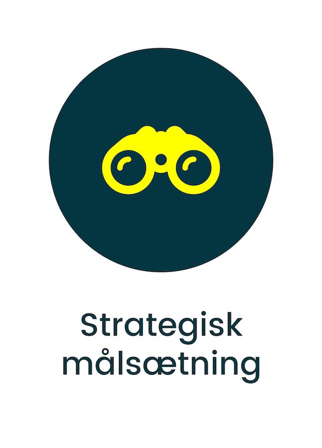 Strategisk målsætning